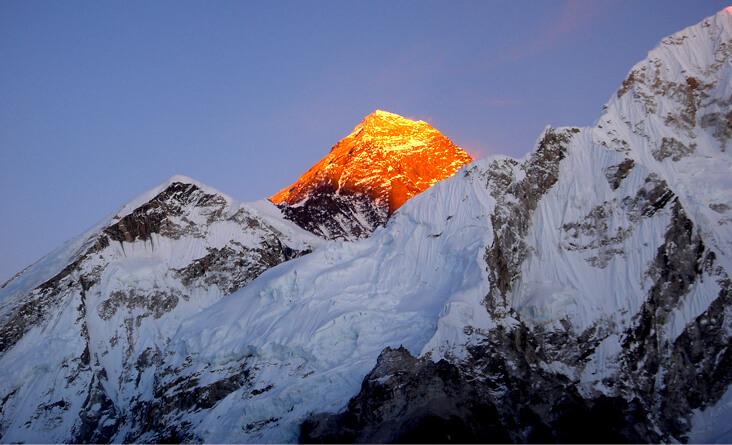 Kalapatthar (5643m)