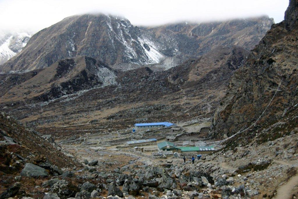 Thangna (4700m)