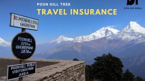 Travel Insurance for Poon Hill Trek