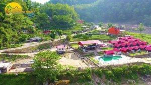Bhotekoshi Beach Resort - Sukute Beach Visit